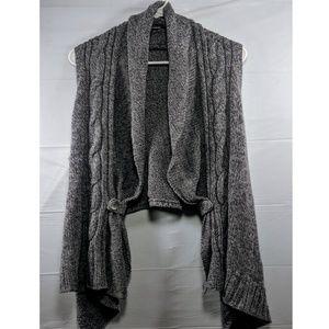 ☃️ {Love by Design} Knit Flyaway Vest